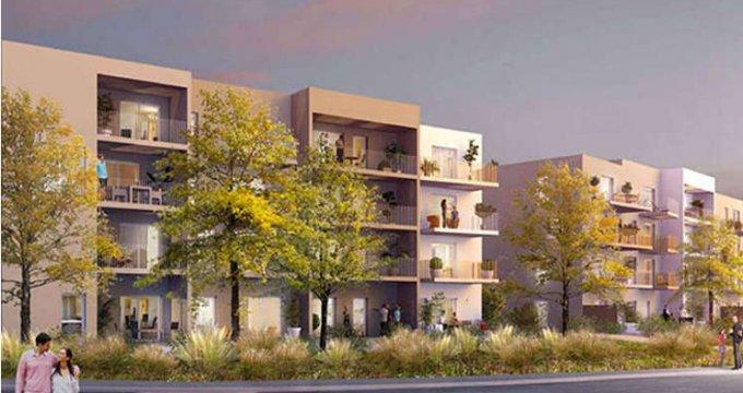 Achat / Vente programme immobilier neuf Bouguenais à 400m du bourg (44340) - Réf. 1438