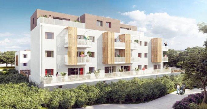 Achat / Vente programme immobilier neuf Trignac proche écoles (44570) - Réf. 3619
