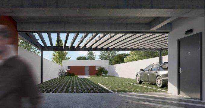 Achat / Vente programme immobilier neuf Vertou quartier Joliverie (44120) - Réf. 5817