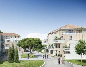 Achat / Vente programme immobilier neuf Basse-Goulaine centre-ville (44115) - Réf. 3248