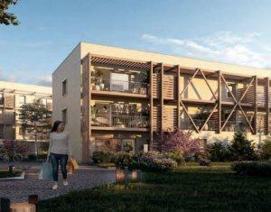 Achat / Vente programme immobilier neuf Bouguenais  à 15 min à pied des commerces (44340) - Réf. 5297