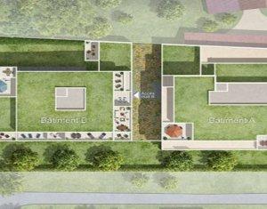 Achat / Vente programme immobilier neuf Bouguenais secteur calme proche tramway (44340) - Réf. 4717