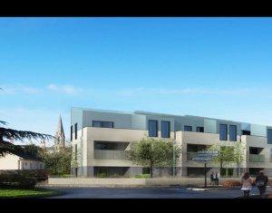 Achat / Vente programme immobilier neuf Carquefou proche centre-ville (44470) - Réf. 4771