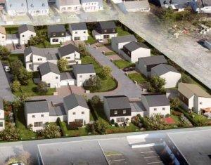 Achat / Vente programme immobilier neuf Carquefou proche des bords de l'Erdre (44470) - Réf. 4991