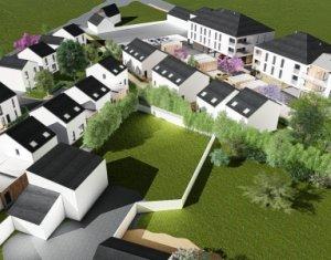 Achat / Vente programme immobilier neuf Grandchamps centre (44119) - Réf. 1513