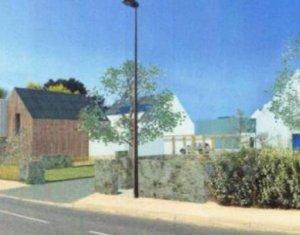 Achat / Vente programme immobilier neuf Guérande à 800 mètres des remparts (44350) - Réf. 6048
