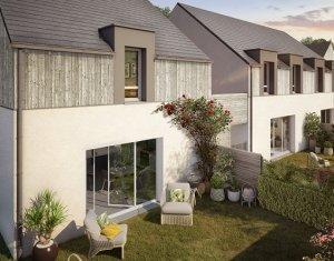 Achat / Vente programme immobilier neuf Guérande proche remparts (44350) - Réf. 5533