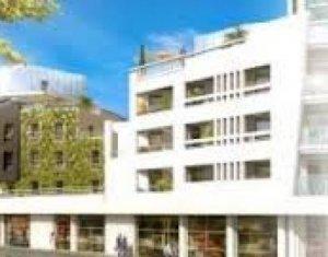 Achat / Vente programme immobilier neuf La Baule coeur de ville (44500) - Réf. 53