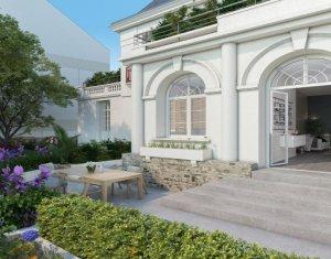 Achat / Vente programme immobilier neuf La Baule-Escoublac à 900 mètres de la plage (44500) - Réf. 5408