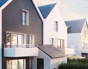 Achat / Vente programme immobilier neuf La Baule-Escoublac proche gare (44500) - Réf. 2413