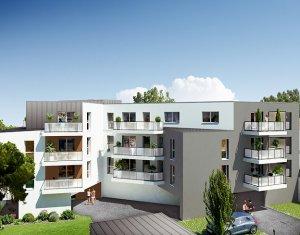 Achat / Vente programme immobilier neuf La Montagne plein centre-ville proche commodités (44620) - Réf. 3032