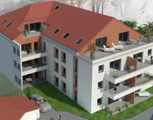 Achat / Vente programme immobilier neuf Le Pallet centre-ville (44330) - Réf. 152