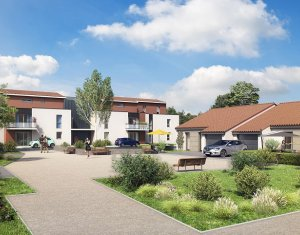 Achat / Vente programme immobilier neuf Le Pellerin proche axes routiers (44640) - Réf. 2582