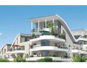 Achat / Vente programme immobilier neuf Le Pouliguen proche du port (44510) - Réf. 506
