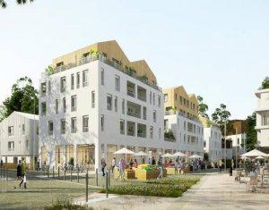 Achat / Vente programme immobilier neuf Les Sorinières proche commerces (44840) - Réf. 3618