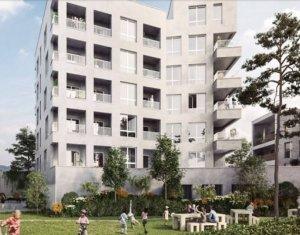 Achat / Vente programme immobilier neuf Nantes au cœur du quartier de l'Ile de Nantes (44000) - Réf. 3245