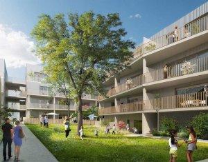 Achat / Vente programme immobilier neuf Orvault proche des commodités (44700) - Réf. 131