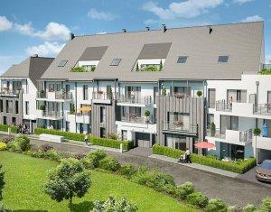 Achat / Vente programme immobilier neuf Pornic à 600 mètres du port (44210) - Réf. 939
