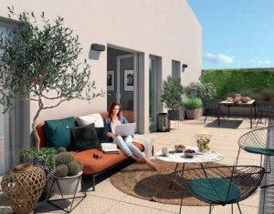 Achat / Vente programme immobilier neuf Rezé Quartier 8 mai (44400) - Réf. 4648