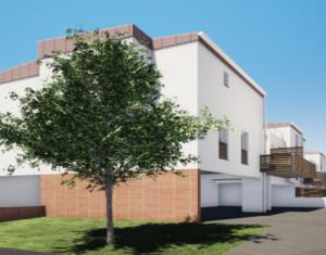 Achat / Vente programme immobilier neuf Saint-Herblain au coeur de la ville (44800) - Réf. 5421