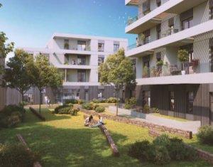Achat / Vente programme immobilier neuf Saint-Herblain proche commerces et transports (44800) - Réf. 4872