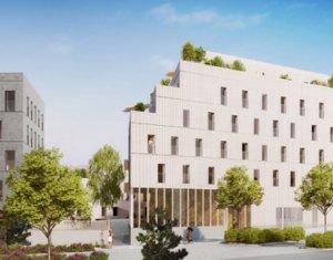 Achat / Vente programme immobilier neuf Saint-Herblain proche transports et commerces (44800) - Réf. 2411