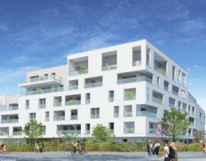 Achat / Vente programme immobilier neuf Saint-Nazaire à 600m de la Plage de Porcé (44600) - Réf. 5926