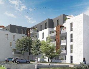Achat / Vente programme immobilier neuf Saint-Nazaire Côté d'Amour (44600) - Réf. 3899