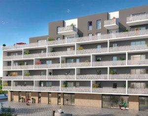 Achat / Vente programme immobilier neuf Saint-Nazaire quartier du Plessis (44600) - Réf. 4234