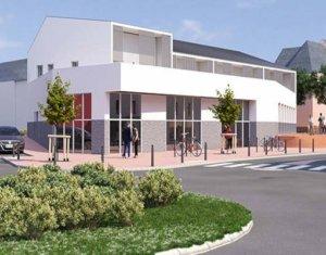 Achat / Vente programme immobilier neuf Sainte-Luce-sur-Loire proche centre (44980) - Réf. 2851