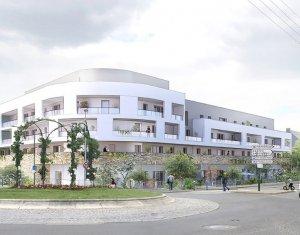 Achat / Vente programme immobilier neuf Sainte-Luce-sur-Loire proche cœur de bourg (44980) - Réf. 2624