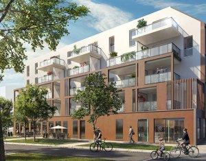 Achat / Vente programme immobilier neuf Vertou à 50 mètres de la gare (44120) - Réf. 1303