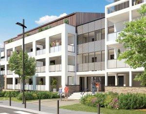 Achat / Vente programme immobilier neuf Vertou Quartier Beautour (44120) - Réf. 2578