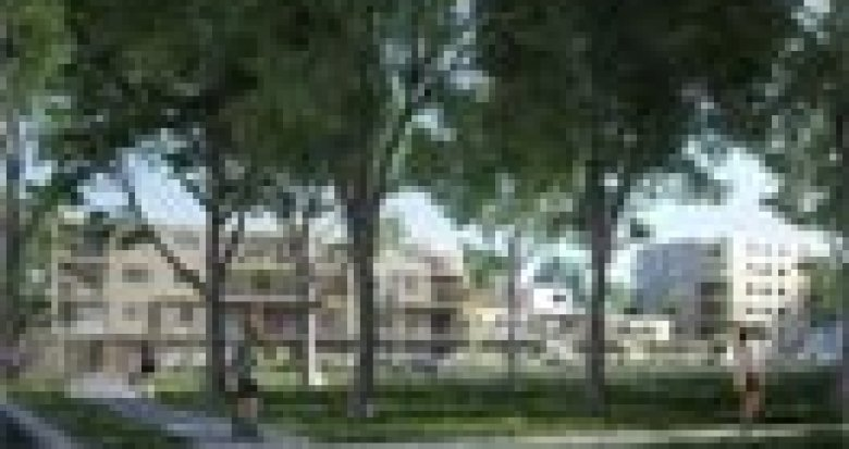 Achat / Vente programme immobilier neuf Nantes Parc Chantrerie (44000) - Réf. 2649