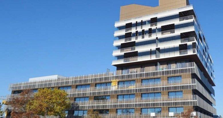 Achat / Vente programme immobilier neuf Nantes proche quartier de la création (44000) - Réf. 363