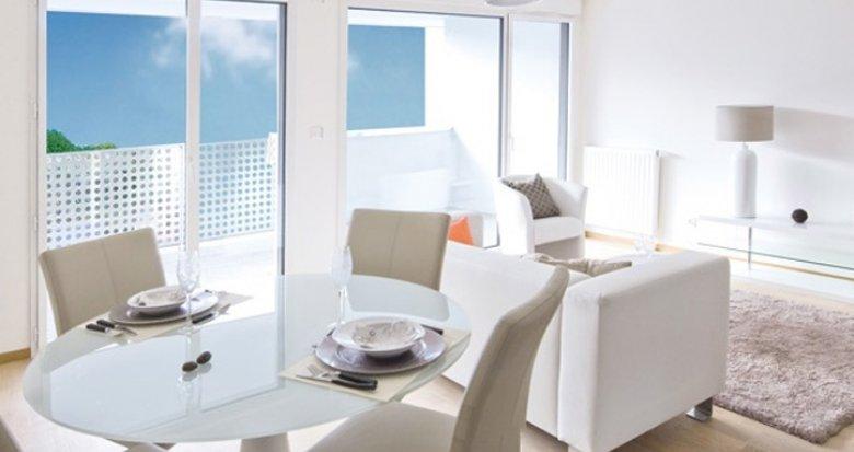 Achat / Vente programme immobilier neuf Pornic proche vieux-Port et bord de mer (44210) - Réf. 483